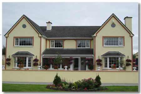 Tralee Accommodation Front of House Image